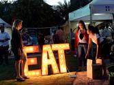 Food lovers gather at Taste of Dubai