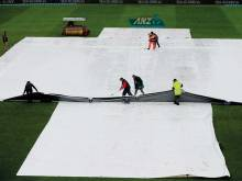 Both captains claim edge after washout