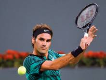 Federer and Nadal on course for desert showdown