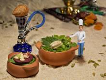 3D dining concept Le Petit Chef lands in UAE