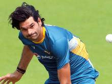 Giant pacer Irfan banned in spot-fixing case