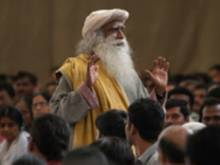 Why thousands look forward to Sadhguru's talk