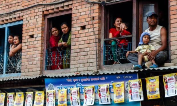 The cultural charm of Nepal