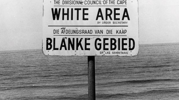 sport and the end of apartheid In 1948, south africa began a system of legal segregation known as apartheid it  took 50 years of protests within south africa and international.