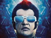 Rajinikanth's '2.0' TV rights sold for Rs1.1b