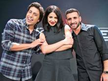 Ridiculousness Arabia coming to OSN