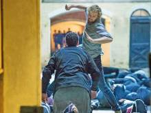 'Iron Fist' TV review