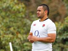 Vunipola and Watson back for England in Ireland