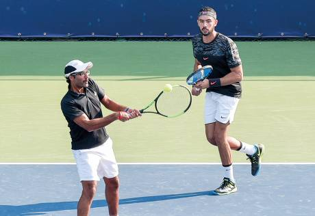 UAE tennis in need of serious re-think