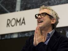 Alfonso Cuaron wraps filming on 'Roma' in Mexico
