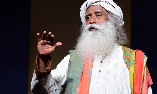 Watch: Sadhguru discusses inner engineering