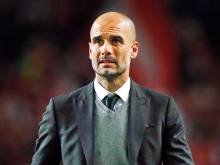 Guardiola on ropes as Reds come swinging