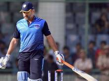 Dhoni heroics fail to take Jharkhand into final