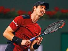 Murray pulls out of Miami with elbow injury