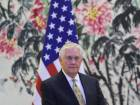 North Korea tops Tillerson's Asian agenda
