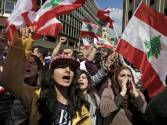Tax hike sparks protests in Beirut