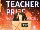 Ranbir Kapoor at Global Teacher Prize in Dubai