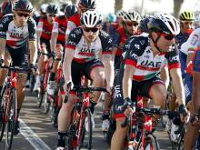 Team Emirates to use Flanders to prep youth