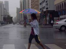 Expect more rain in UAE until Monday