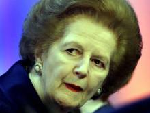 March 22, 2002: Thatcher retreats