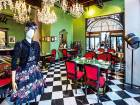 Eight fashionable food hotspots in the UAE