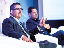 Piracy will never be defeated, TV executive says