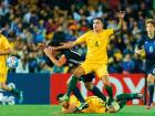 No end in sight for passionate Socceroo Cahill