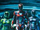 'Power Rangers' film review