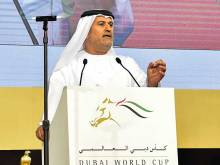 Al Tayer hails success of Dubai World Cup
