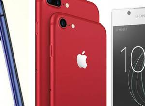 The Red iPhone and 2 other devices hit the UAE