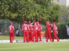 Lancashire off to winning start in Emirates T20