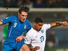 Italy are crowing about their 'Rooster' Belotti