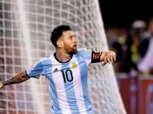 Bauza relieved to see Argentina back on track