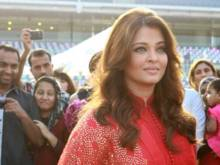 Aishwarya Rai to miss Dubai World Cup