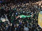 Thousands attend funeral of Hamas official