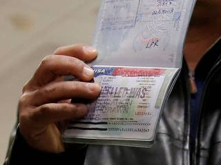 Delays, denials await US visa applicants