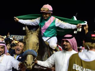 Dubai World Cup: As it happened