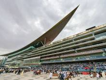 DWC: Racing fans flock to Meydan