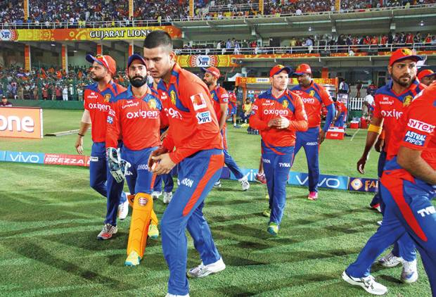 The journey of Gujarat Lions is exciting: Bansal