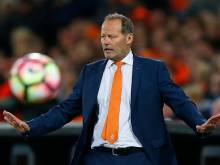 England, Germany win as Dutch sack Blind
