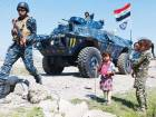 Iraq forces renew attack on Mosul's Old City