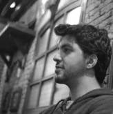 Omar Gilani gives sci-fi touch to everyday life