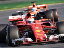 Vettel win signals epic title duel with Hamilton