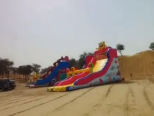 Sharjah Police opens Desert Park for employees