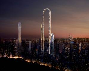 Will this tower break Burj Khalifa's record?