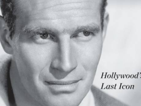 'Charlton Heston: Hollywood's Last Icon' book review
