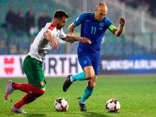 Robben wants he and Sneijder to help choose boss