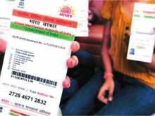 Indian expats 'not eligible for Aadhaar IDs'