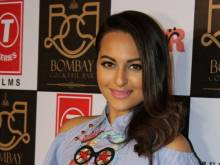 Sonakshi Sinha on 'book luck'