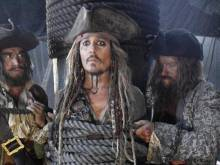 'Pirates of the Caribbean 5' surprises CinemaCon